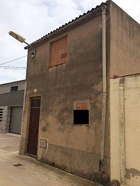 Casa en venta en L` Aldea, Tarragona, Calle Raval de Xolla, 31.000 €, 1 habitación, 1 baño, 51 m2