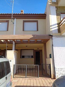 Piso en venta en Dolores, Torre-pacheco, Murcia, Calle Santo Domingo, 85.000 €, 2 habitaciones, 2 baños, 99 m2