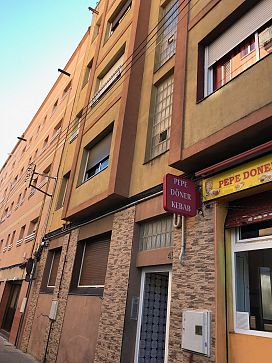 Piso en venta en Ca N`ustrell, Sabadell, Barcelona, Calle Mont Blanc, 110.000 €, 3 habitaciones, 1 baño, 62 m2