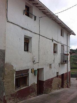 Casa en venta en Sotés, La Rioja, Calle Pendiente, 35.900 €, 2 habitaciones, 1 baño, 144 m2