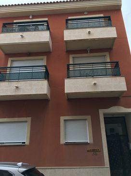 Piso en venta en San Miguel de Salinas, Alicante, Calle Miguel Perez Mateo, 59.500 €, 2 habitaciones, 1 baño, 62 m2