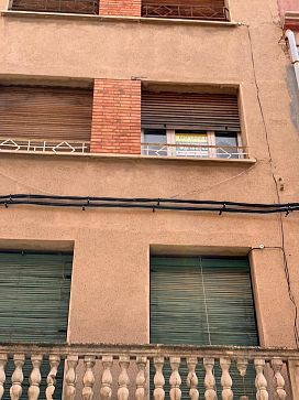 Piso en venta en El Carme, Reus, Tarragona, Calle Baix del Carme, 49.500 €, 1 habitación, 1 baño, 50 m2