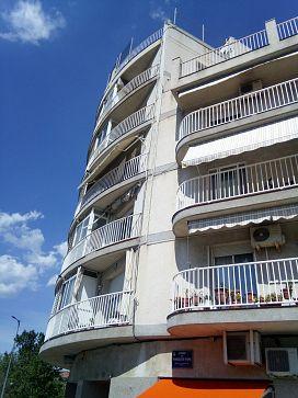Piso en venta en Can Boada (nucli Antic), Terrassa, Barcelona, Calle Francisco de Vitoria, 139.200 €, 3 habitaciones, 2 baños, 105 m2