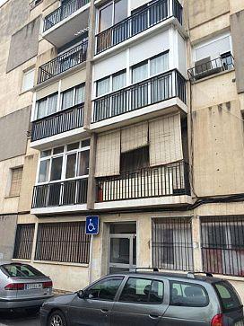 Piso en venta en Reus, Tarragona, Calle Banys, 57.000 €, 3 habitaciones, 1 baño, 86 m2