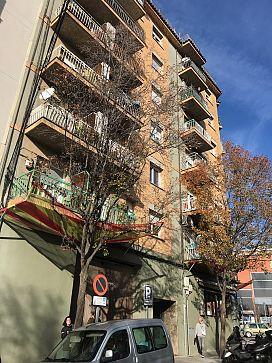 Piso en venta en Terrassa, Barcelona, Calle Edisson, 115.000 €, 1 baño, 65 m2