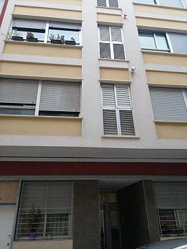 Piso en venta en Elche/elx, Alicante, Calle Jose Javaloyes Orts, 65.000 €, 1 habitación, 2 baños, 51 m2