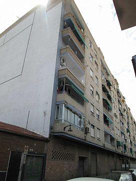 Piso en venta en Molina de Segura, Murcia, Calle Tirso de Molina, 52.400 €, 3 habitaciones, 1 baño, 89 m2