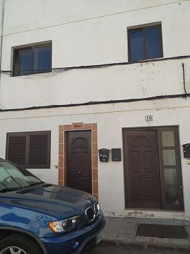 Piso en venta en Argana Alta, Arrecife, Las Palmas, Calle Saltona, 74.100 €, 62 m2