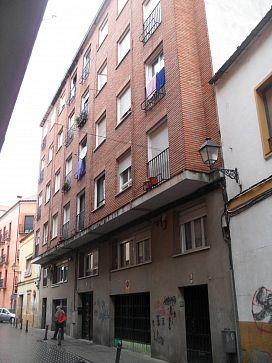 Piso en venta en Barrio de Santa Maria, Talavera de la Reina, Toledo, Calle Ubedas, 26.300 €, 3 habitaciones, 1 baño, 60 m2