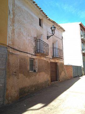 Casa en venta en Galilea, Galilea, La Rioja, Calle Daniel Menchaca, 31.000 €, 3 habitaciones, 1 baño, 269 m2