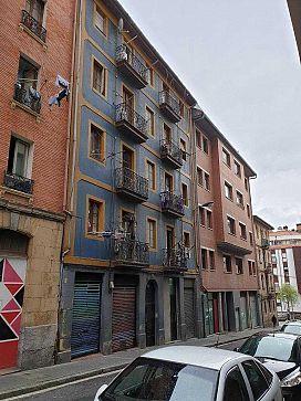 Piso en venta en Bilbao, Vizcaya, Calle Gimnasio, 93.000 €, 3 habitaciones, 1 baño, 78 m2