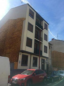 Piso en venta en Allende, Miranda de Ebro, Burgos, Calle Arenal, 23.900 €, 1 habitación, 1 baño, 31 m2