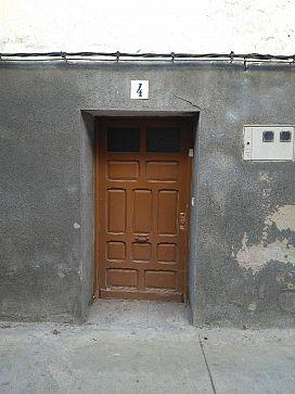 Casa en venta en Aguilar del Río Alhama, Aguilar del Río Alhama, La Rioja, Calle Carlos Moreno, 44.000 €, 6 habitaciones, 1 baño, 411 m2