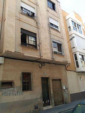 Piso en venta en Poblados Marítimos, Burriana, Castellón, Calle Manuel Peris Fuentes, 35.000 €, 3 habitaciones, 1 baño, 66 m2