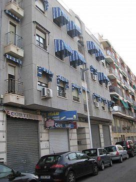 Piso en venta en El Canal, Elche/elx, Alicante, Calle Pablo Picasso, 70.750 €, 4 habitaciones, 2 baños, 113 m2
