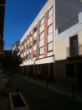 Piso en venta en Grupo la Paz, Castellón de la Plana/castelló de la Plana, Castellón, Calle Canonigo Segarra, 63.527 €, 4 habitaciones, 1 baño, 109 m2
