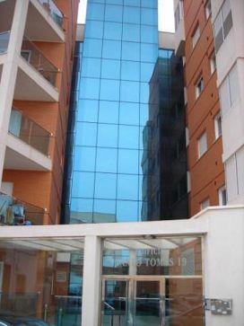 Piso en venta en Los Depósitos, Roquetas de Mar, Almería, Calle Romanilla, 57.000 €, 2 habitaciones, 1 baño, 84 m2