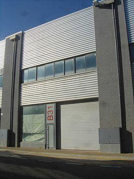 Industrial en alquiler en Arcosur, Zaragoza, Zaragoza, Calle Turiaso, 960 €, 494 m2