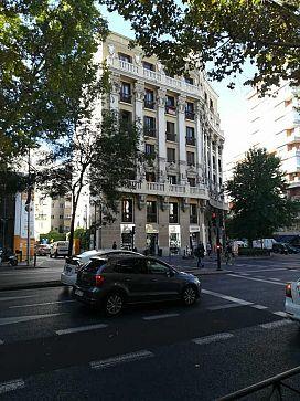 Local en alquiler en Chamberí, Madrid, Madrid, Calle Alberto Aguilera, 6.530 €, 382 m2