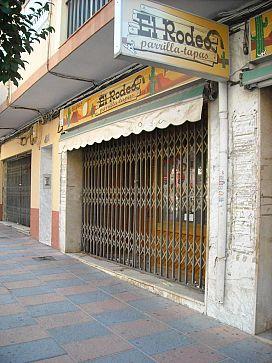 Local en venta en Petrer, Petrer, Alicante, Avenida Elda, 32.000 €, 74 m2