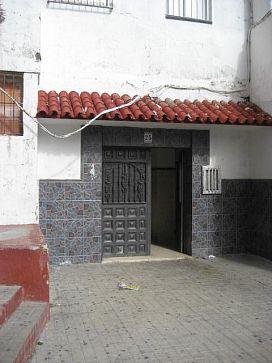 Piso en venta en Algeciras, Cádiz, Calle Federico Garcia Lorca, 32.000 €, 3 habitaciones, 1 baño, 98 m2