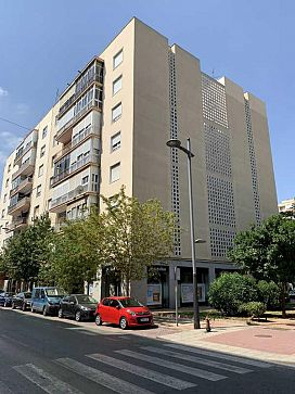 Local en venta en Cartagena, Murcia, Calle Juan Fernandez, 118.400 €, 98 m2