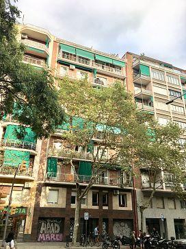 Piso en venta en Eixample, Barcelona, Barcelona, Calle Josep Tarradellas, 460.000 €, 3 habitaciones, 92 m2
