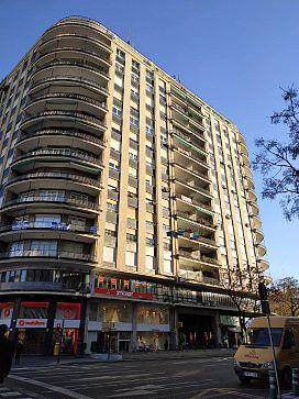 Oficina en venta en Valencia, Valencia, Calle Játiva, 975.000 €, 753 m2