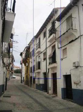 Piso en venta en Jaraíz de la Vera, Cáceres, Calle Fontana, 37.800 €, 1 habitación, 1 baño, 61 m2