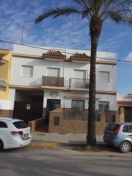 Piso en venta en Las Tres Piedras, Chipiona, Cádiz, Avenida de Rota, 77.000 €, 2 habitaciones, 1 baño, 53 m2
