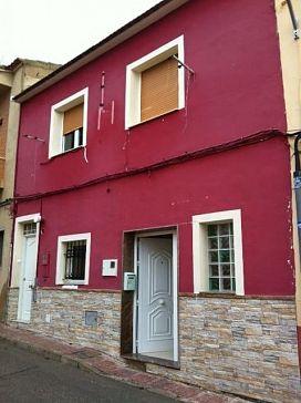 Casa en venta en Caudete, Caudete, Albacete, Calle General Lassala, 54.200 €, 3 habitaciones, 4 baños, 62 m2