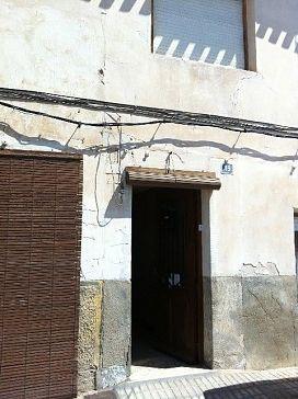 Piso en venta en El Pinoso, Alicante, Calle Pedro Martinez, 51.000 €, 4 habitaciones, 3 baños, 61 m2