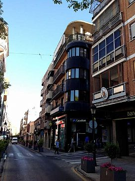 Local en alquiler en Terramelar, Paterna, Valencia, Calle Mayor, 1.570 €, 167 m2
