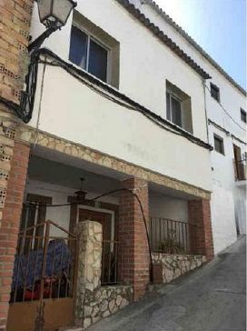 Casa en venta en Setenil de la Bodegas, Setenil de la Bodegas, Cádiz, Calle Ventosilla Alta, 43.500 €, 2 habitaciones, 1 baño, 117 m2