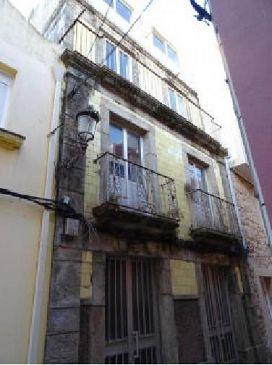 Casa en venta en Saa, A Guarda, Pontevedra, Calle Hernán Cortés, 93.600 €, 4 habitaciones, 2 baños, 224 m2