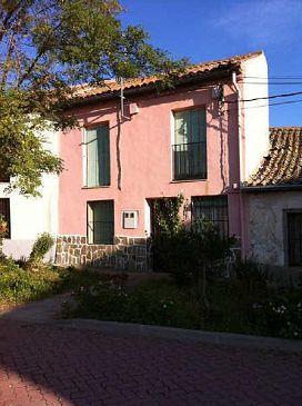 Casa en venta en Melque de Cercos, Segovia, Calle Arrabal, 35.000 €, 4 habitaciones, 1 baño, 147 m2