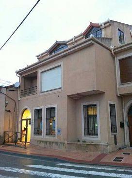 Piso en venta en Escalona del Prado, Escalona del Prado, Segovia, Calle Alfonso Gonzalez de la Hoz, 77.400 €, 4 habitaciones, 1 baño, 174 m2