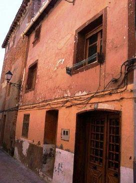 Casa en venta en Rincón de Soto, La Rioja, Calle Crucero de los Trinitarios, 41.500 €, 4 habitaciones, 1 baño, 252 m2