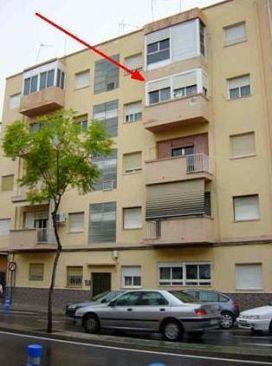 Piso en venta en Novelda, Alicante, Avenida de la Constitucion, 31.000 €, 3 habitaciones, 1 baño, 77 m2