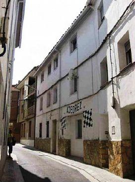Piso en venta en Andorra, Teruel, Calle Fuente Baja, 57.500 €, 4 habitaciones, 1 baño, 123 m2