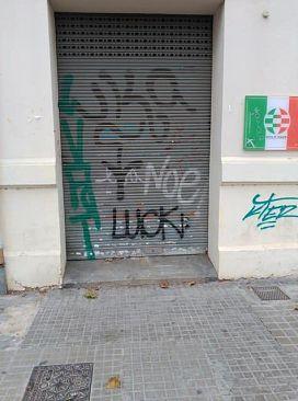 Local en venta en El Pla del Real, Valencia, Valencia, Calle Micer Masco, 70.000 €, 37 m2