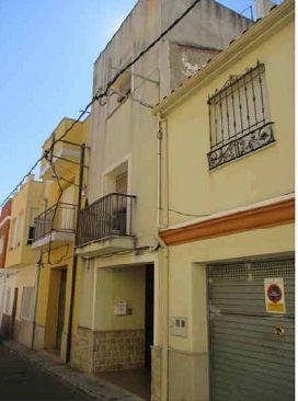 Casa en venta en Casa en Ulldecona, Tarragona, 85.400 €, 4 habitaciones, 2 baños, 196 m2