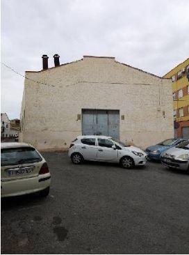Suelo en venta en Monóvar/monòver, Alicante, Calle Escritor Marcolan, 62.000 €, 252 m2