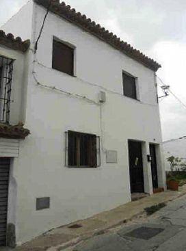 Casa en venta en Los Ángeles, Jimena de la Frontera, Cádiz, Calle Quiros, 75.200 €, 3 habitaciones, 1 baño, 168 m2