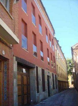 Parking en venta en Barrio de Santa Maria, Talavera de la Reina, Toledo, Calle Castillejos, 14.500 €, 24 m2