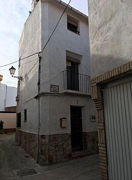 Casa en venta en Cintruénigo, Cintruénigo, Navarra, Calle Villa, 55.000 €, 5 habitaciones, 150 m2