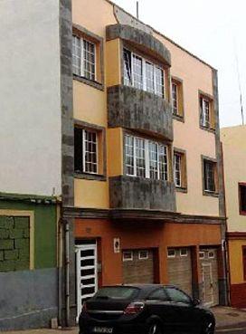 Piso en venta en Gáldar, Las Palmas, Avenida Alcalde Antonio Rosas, 64.000 €, 2 habitaciones, 1 baño, 55 m2