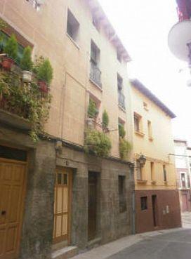 Piso en venta en Calahorra, La Rioja, Calle Estrella, 7.300 €, 2 habitaciones, 1 baño, 44,7 m2