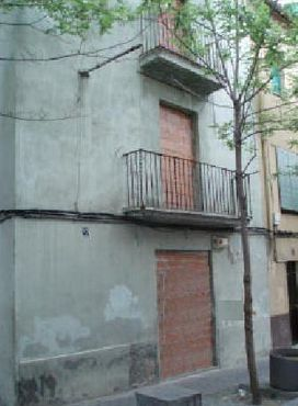 Local en venta en Centre Històric de Manresa, Manresa, Barcelona, Calle Escodines, 69.900 €, 199 m2