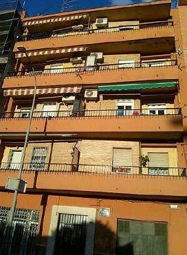Piso en venta en Linares, Jaén, Calle Julio Burell, 80.600 €, 4 habitaciones, 1 baño, 124,8 m2